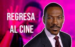 Netflix: Eddie Murphy regresa con Beverly Hills Cop