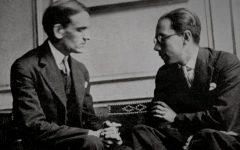 Fallece Francisco Xandóval, amigo de César Vallejo