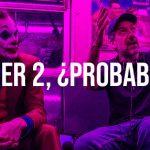 """La condición de Todd Phillips para grabar """"Joker 2"""", con Joaqupín Phoenix"""
