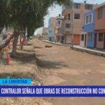 """Contralor: """"Sólo 400 municipios han sido auditados en el país"""""""