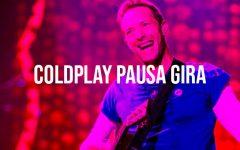 Coldplay pausa sus giras ante su impacto ambiental