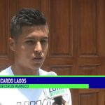 Mannucci: Lagos y su buen momento con la tricolor