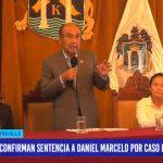 Confirman sentencia a Daniel Marcelo por caso bloqueadores