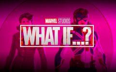 """Nuevas imágenes de """"Marvel What If …?"""""""