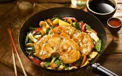 Vida saludable: Conoce algunas preparaciones con base en pavita que complementan la alimentación